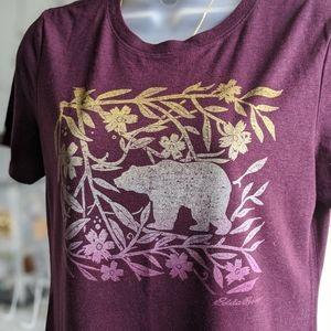 Eddie Bauer Tops - Eddie Bauer T Shirt